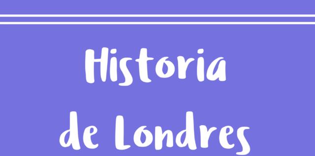 Diálogos en inglés 3 – La historia de Londres