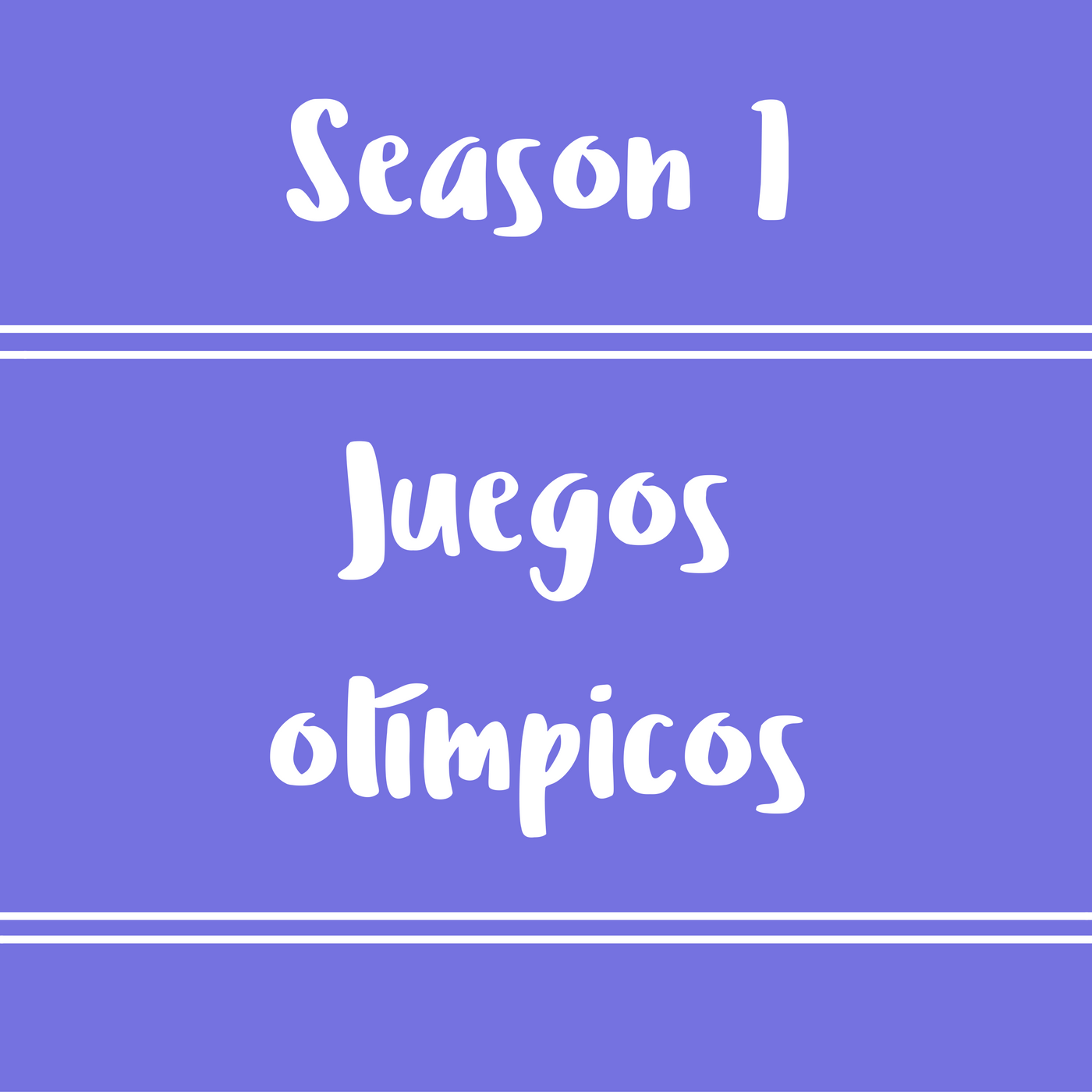 Diálogos en inglés 5 – Los Juegos Olímpicos