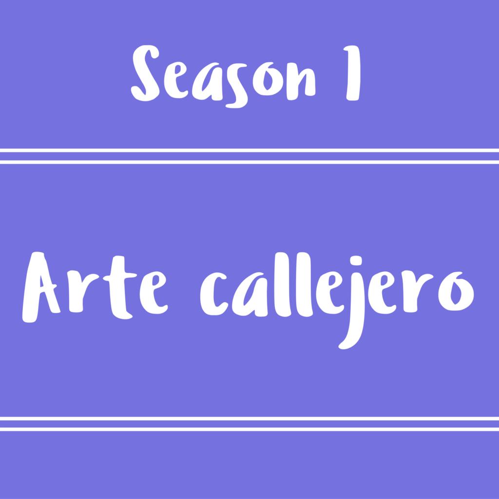 Diálogos en inglés 12 – Arte Callejero