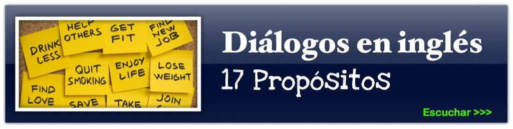 Propositos 16