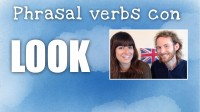 Phrasal verbs con Look – Aprende inglés online