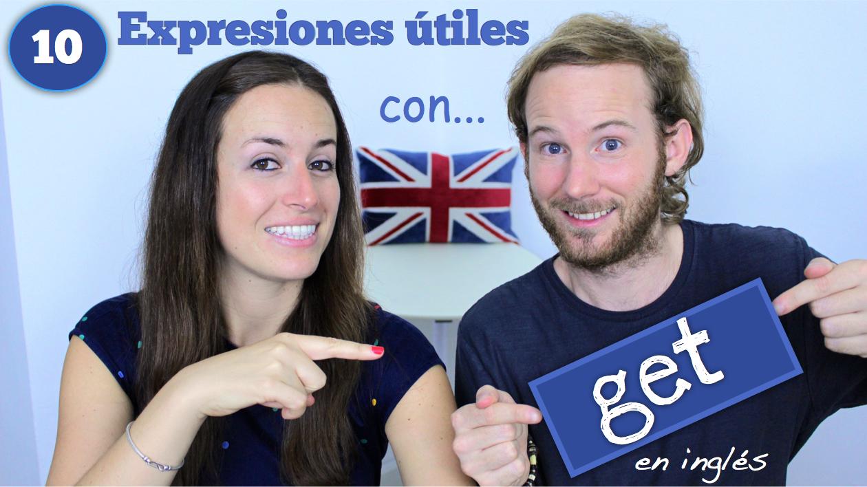 """10 Expresiones Útiles con 'GET"""" en inglés"""