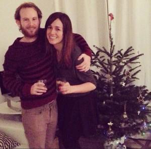 Phillip & Isabel Christmas