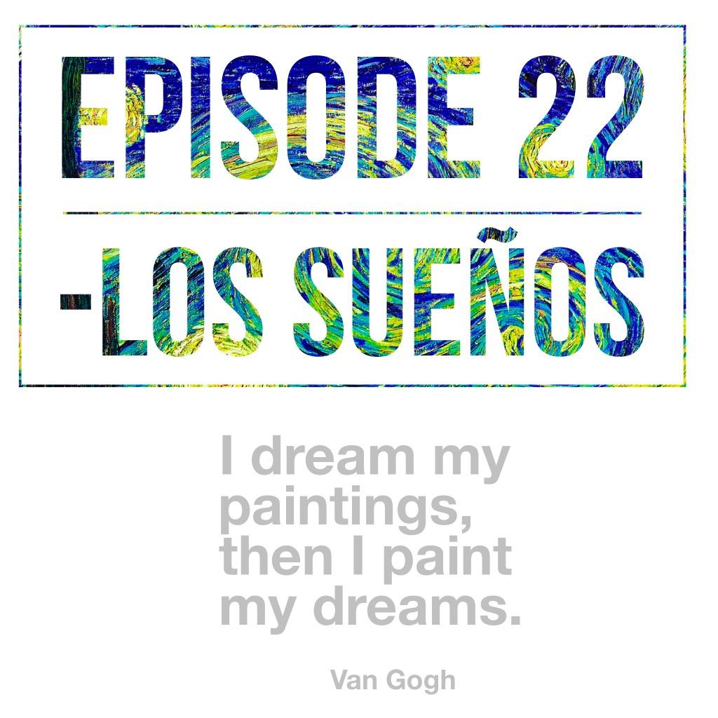 Diáologos en inglés 22 - los sueños
