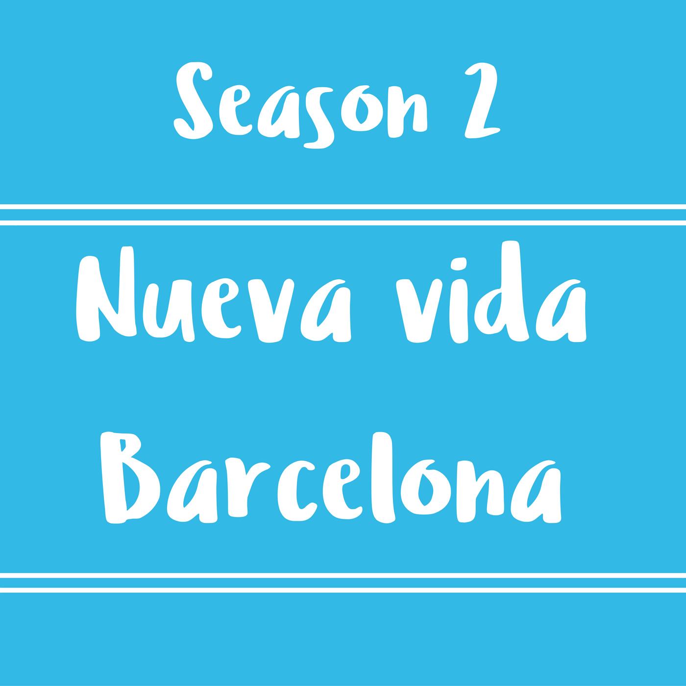 21 – Nueva Vida en Barcelona – Diálogos en inglés