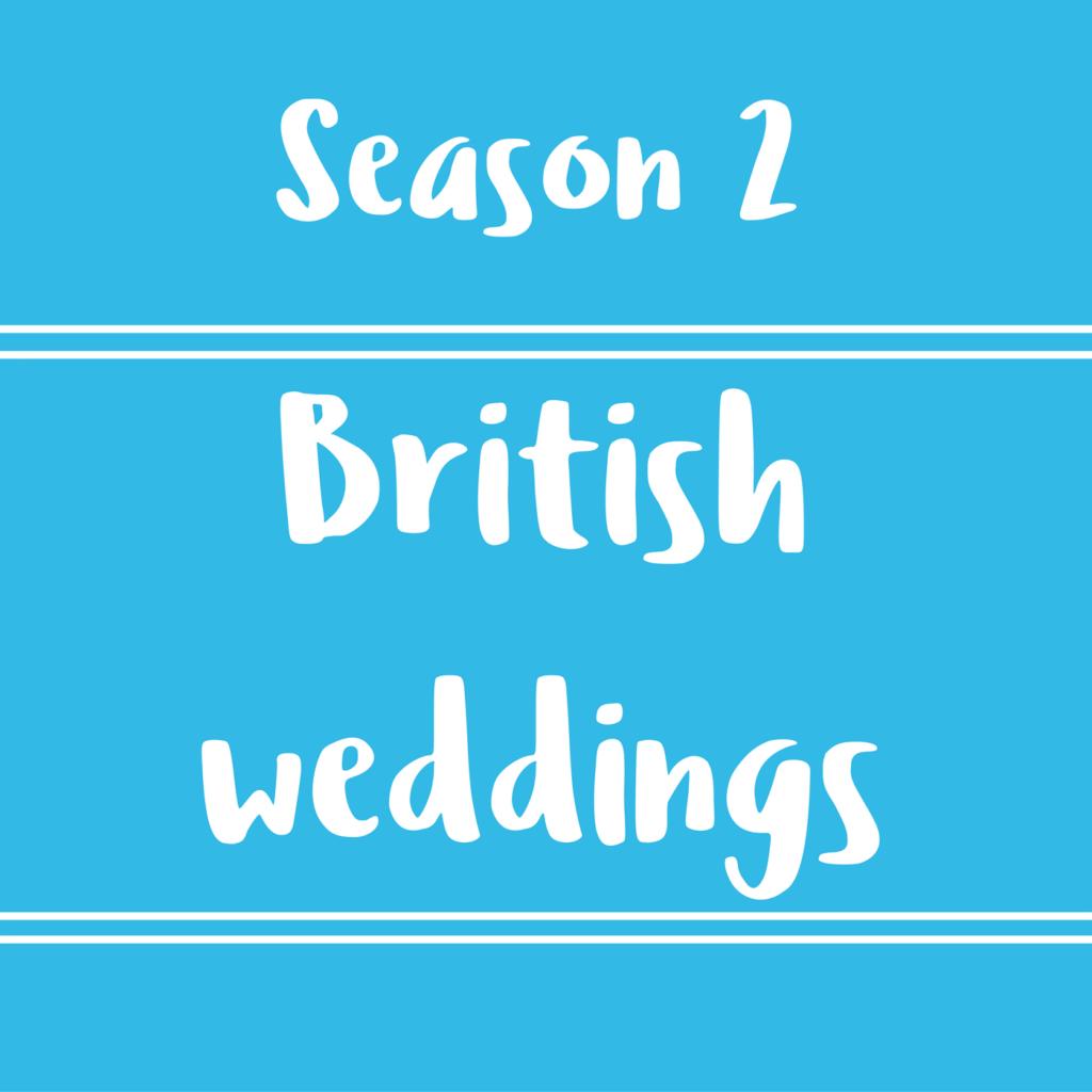 33 – British weddings – Diálogos en inglés