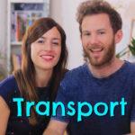 Vocabulario: TRANSPORT – Clase de inglés