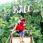 Exploring Bali (our honeymoon)