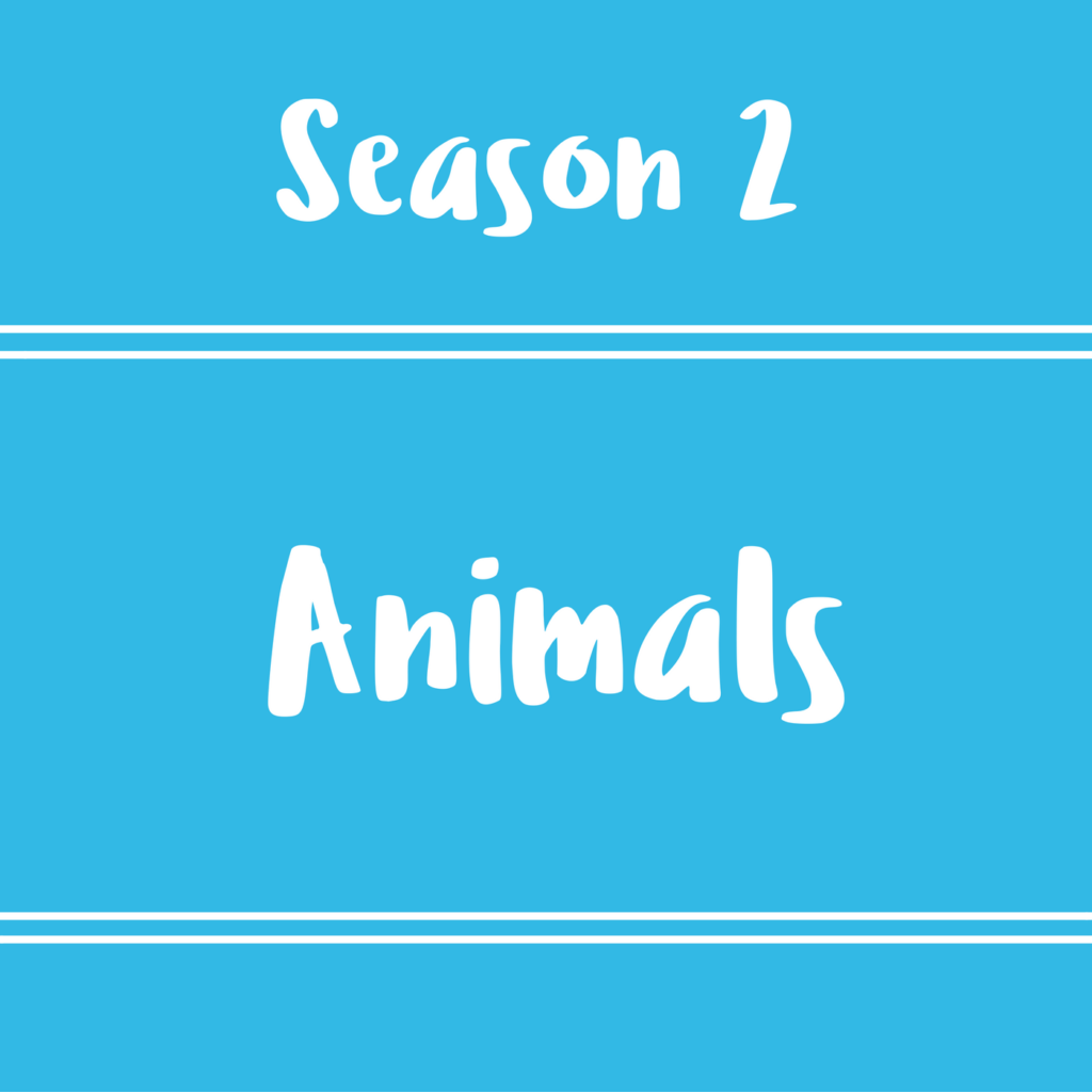 31 – Animals – Diálogos en inglés