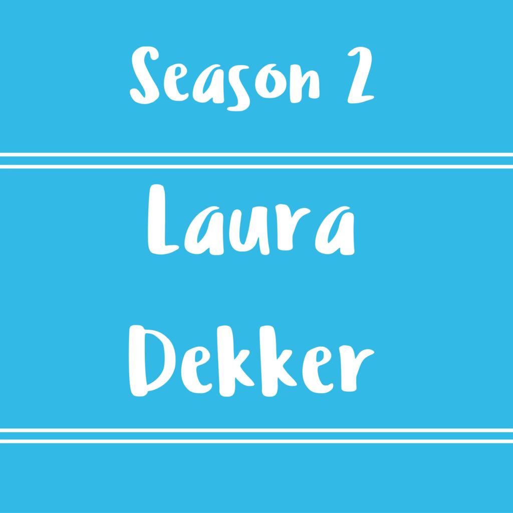 39 – Laura Dekker – Diálogos en inglés