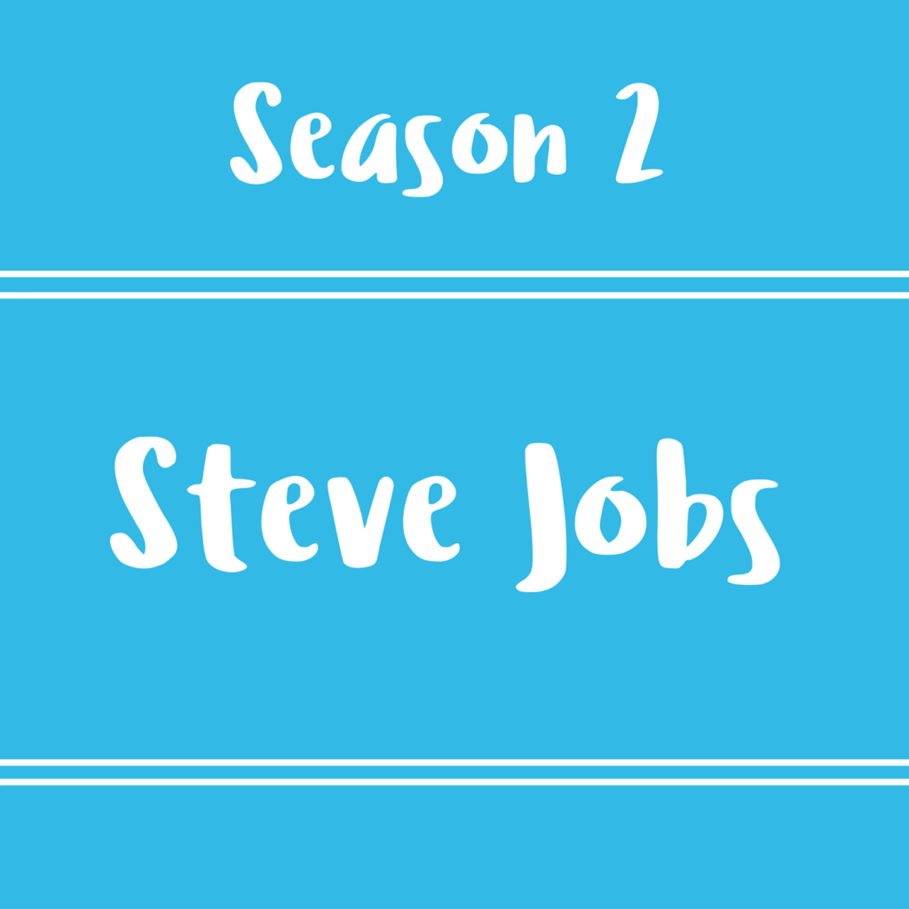 40 – Diálogos en inglés – Steve Jobs
