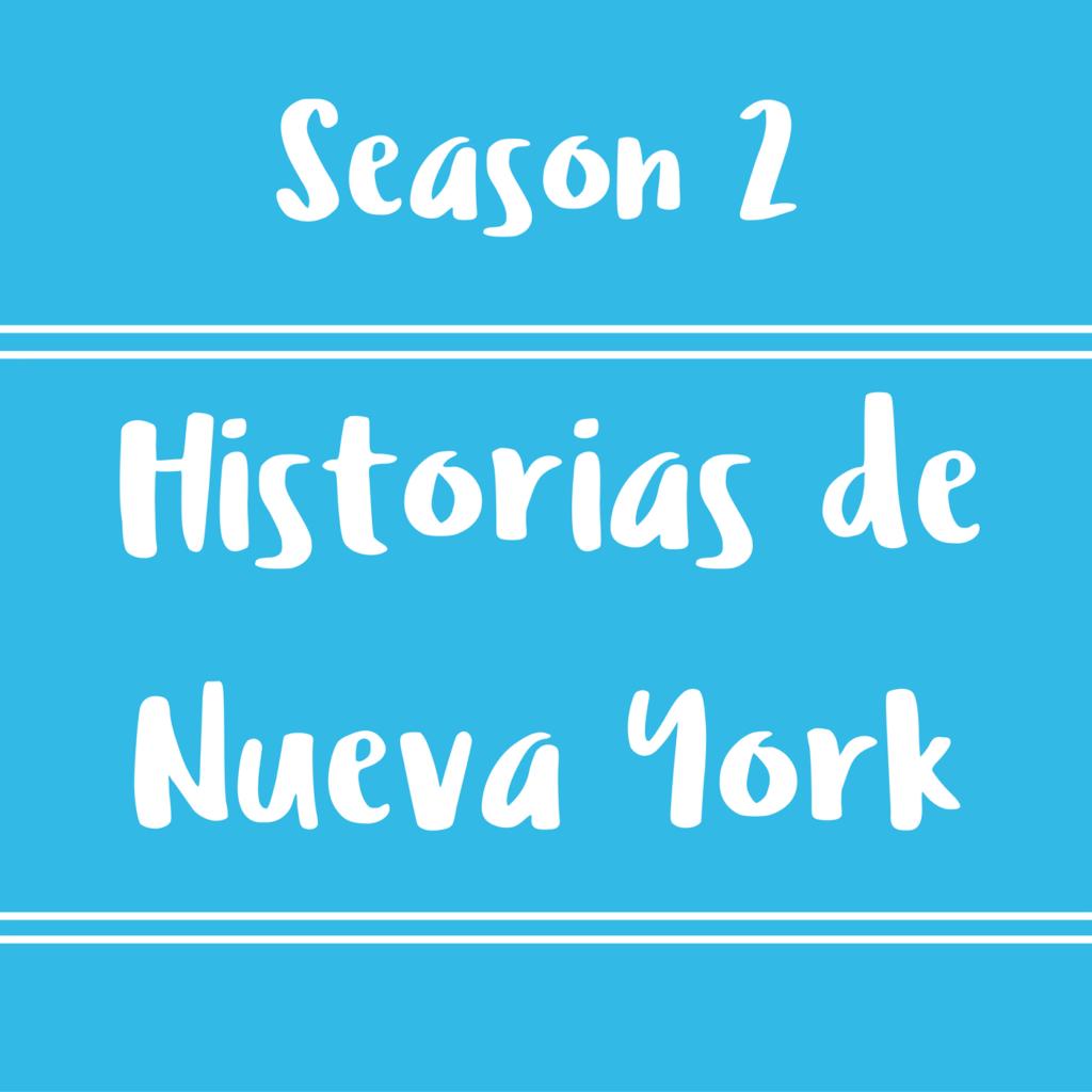 25 – Historias de Nueva York – Diálogos en inglés