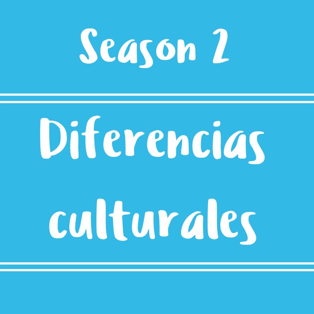 27 – Diferencias Culturales – Diálogos en inglés