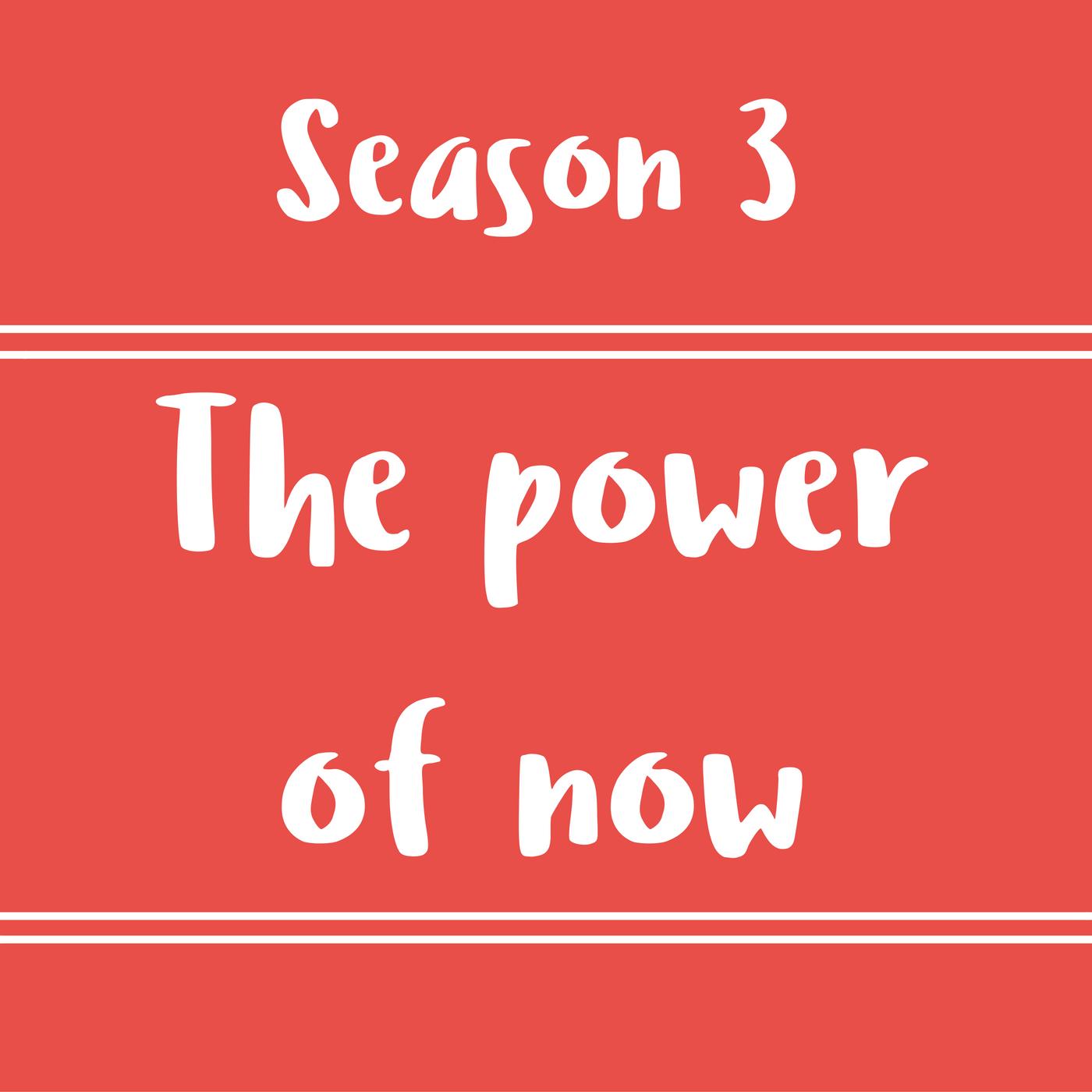 44 – The Power of Now – Diálogos en inglés