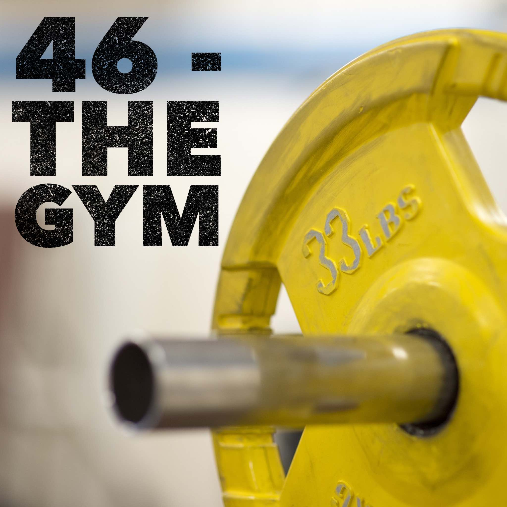 the gym dialogo en inglés