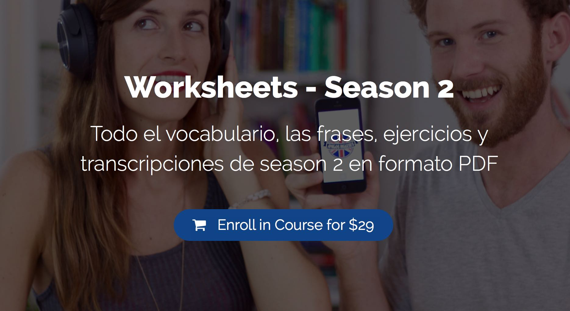 season-1 worksheets