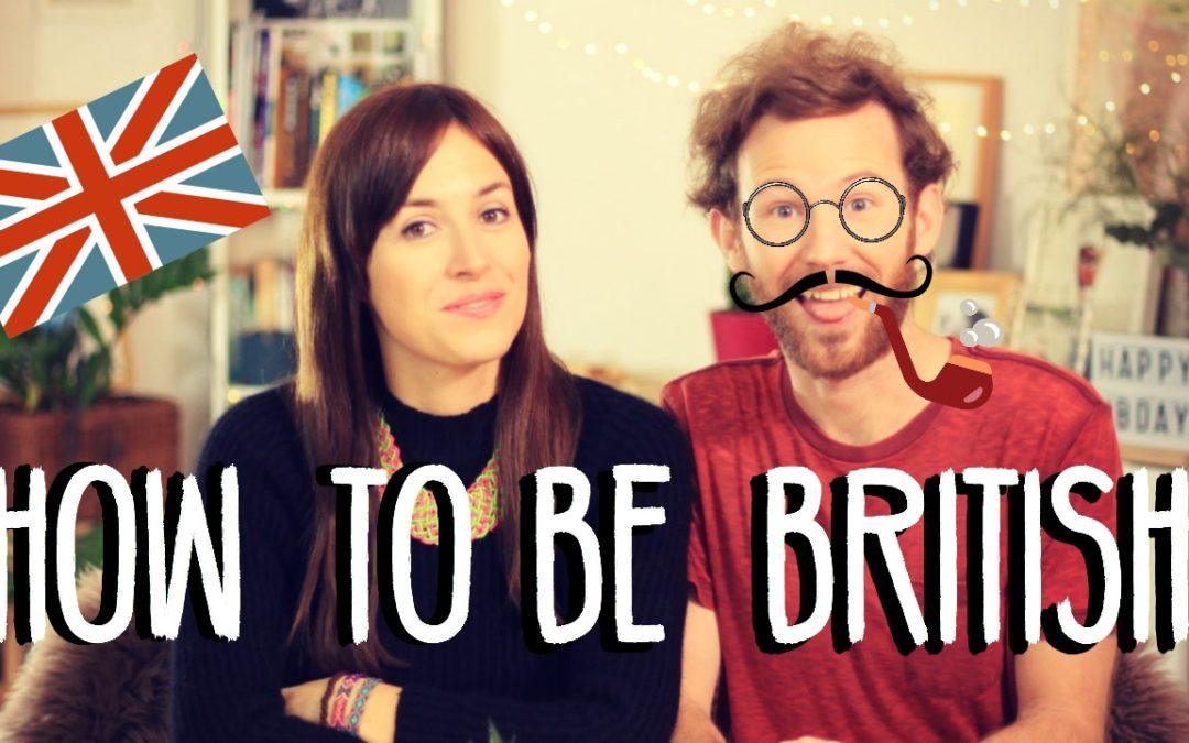 Cómo ser más British en 8 sencillos pasos – clase de inglés