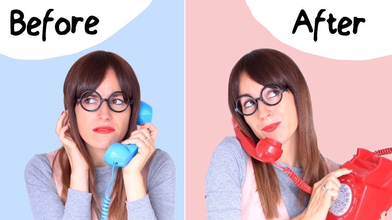 Frases Para Hablar Por Teléfono En Inglés Como Un Nativo