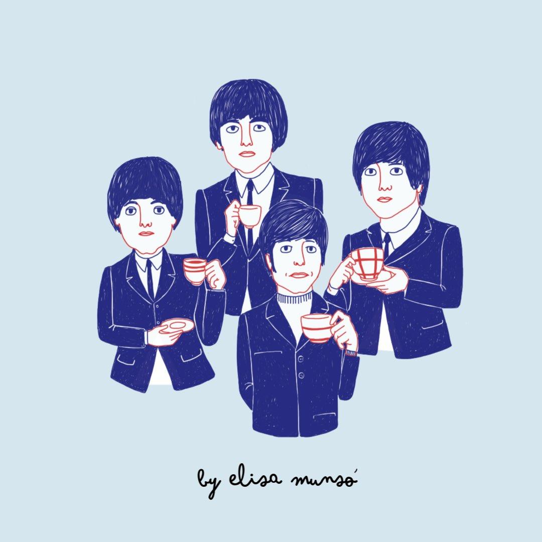 Aprende inglés con esta canción de los Beatles | Amigos Ingleses